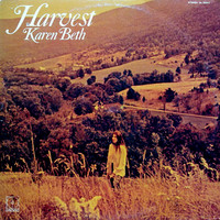 Beth, Karen: Harvest