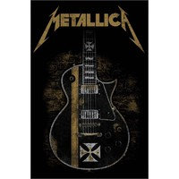 Metallica: Hetfield Guitar