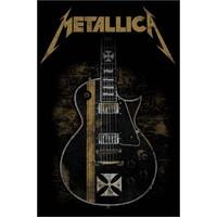 Metallica: Hetfield Guitar