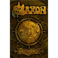 Saxon : Sacrifice
