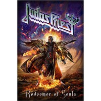 Judas Priest : Redeemer of Souls