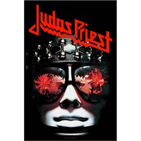 Judas Priest: Hell Bent for Leather