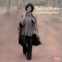 Jones, Salena: Alone & Together