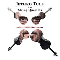 Jethro Tull: Jethro Tull - The String Quartets