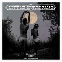 Little Hurricane: Same sun same moon