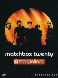 matchbox twenty: Storytellers