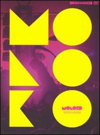 Moloko: 11000 clicks