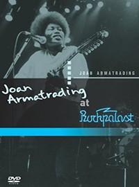 Armatrading, Joan: At rockpalast
