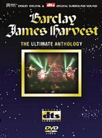 Barclay James Harvest: The Ultimate Anthology