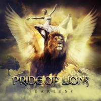 Pride Of Lions: Fearless
