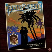 Everett, Betty: Happy Endings