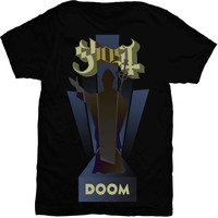 Ghost (Swe): Doom