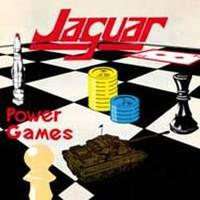 Jaguar: Power Games