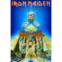 Iron Maiden : Powerslave