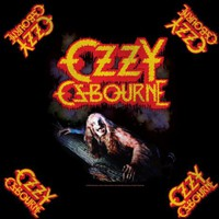 Osbourne, Ozzy: Bark at the Moon