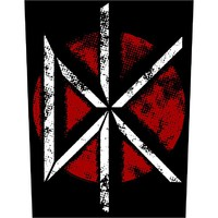 Dead Kennedys: Vintage DK Logo