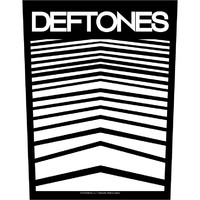 Deftones: Abstract Lines