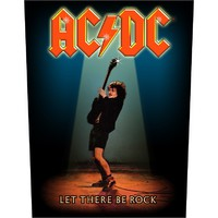 AC/DC : Let There Be Rock
