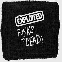 Exploited : Punks Not Dead