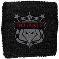 In Flames: Shield