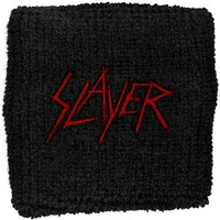 Slayer: Scratched Logo