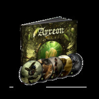 Ayreon: The Source