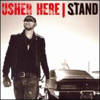 Usher: Here I Stand