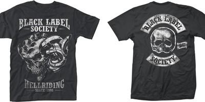Black Label Society: Hell riding