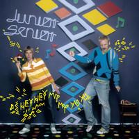 Junior Senior: Hey Hey My My Yo Yo