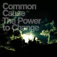 Common Cause: Power To Change