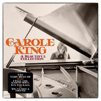 King, Carole: A beautiful collection