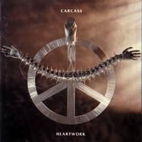Carcass : Heartwork