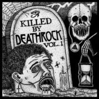 V/A: Killed by deathrock vol. 1
