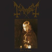 Mayhem: Live in Zeitz