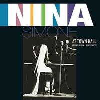 Simone, Nina: At Town Hall