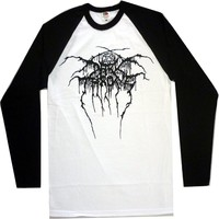 Darkthrone: Logo