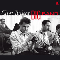 Baker, Chet: Big Band