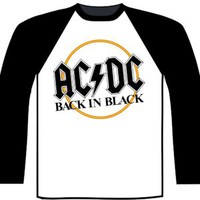 AC/DC : Back in Black