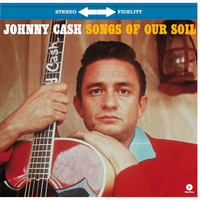 Cash, Johnny: Songs of Our Soil