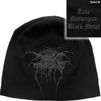 Darkthrone: True Norwegian Black Metal