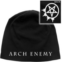 Arch Enemy: Logo