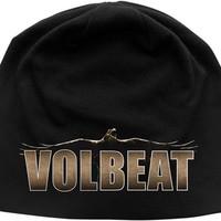 Volbeat: Raven Logo