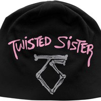 Twisted Sister : Logo