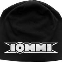 Iommi, Tony : Logo