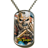 Iron Maiden: The Trooper