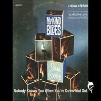 Cooke, Sam: My Kind of Blues