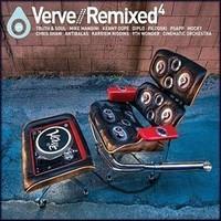 V/A: Verve remixed 4