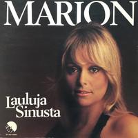 Marion: Lauluja Sinusta