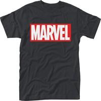 Marvel Comics: Logo
