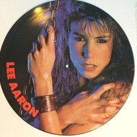 Aaron, Lee: Barely Holdin' On -Picture Disc-